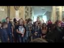 DaiCon Fair VI Фандомная ярмарка в Запорожье! Часть 9