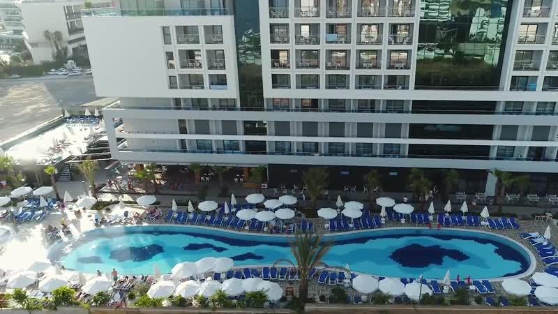 Hotel SENTIDO Numa Bay, Avsallar-Incekum, Alanya, Türkei