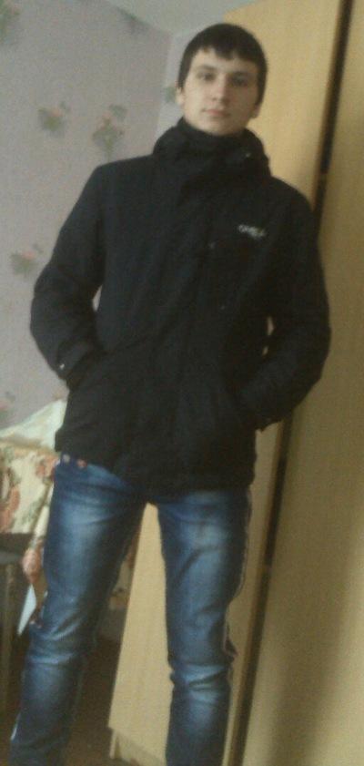 Олег Журневич, 15 марта , Гродно, id164692736