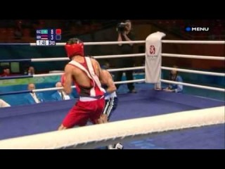 ��-2008 ������ ��қ���� (KAZ) vs  Hovhannes Danielyan (ARM)