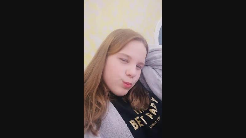 Софья Пименова - Live