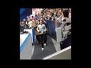 Alina Zagitova 2018.09.09 Open Skating FS before WU B