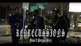 Repercussions Major ft Paragon Sixx