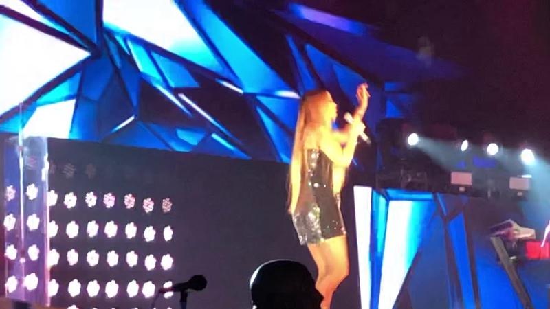 Emotions - Mariah Carey Live In Concert, Shenzhen, 102218