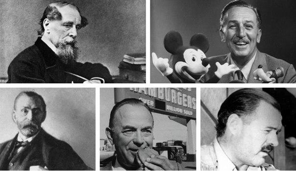 5 фрилансеров, которые изменили мир