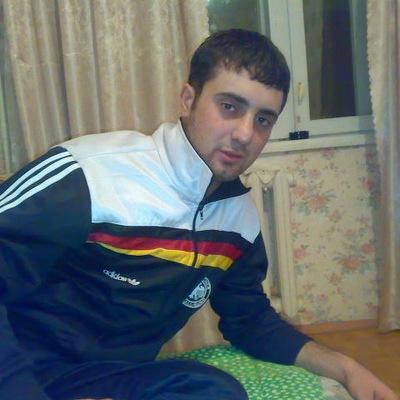 Garik Grigoryan, 15 июля , Чудово, id224678832