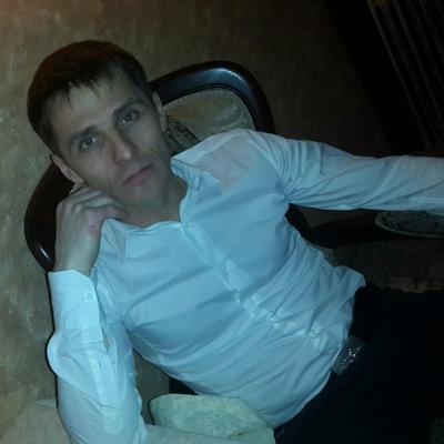 Владимир Неверов, 20 мая 1986, Екатеринбург, id174646419