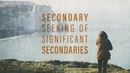 Secondary Seeking of Significant Secondaries - Pastor Gary Wilkerson