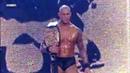 John Cena vs Randy Orton Bragging Rights 2009 Iron Man Match - Vidéo dailymotion