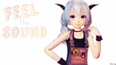 Feel The Sound [MMD] DL Links
