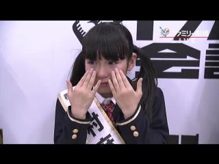 150510 2nd AKB48 Group Draft Kaigi