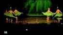 Múa Vũ Điệu Chim Công Biểu diễn nhóm múa cộng đồng Ba Lan