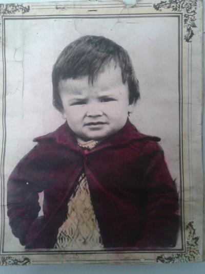 Asadbek Uzaqov, 22 декабря , Каменка-Бугская, id215615762