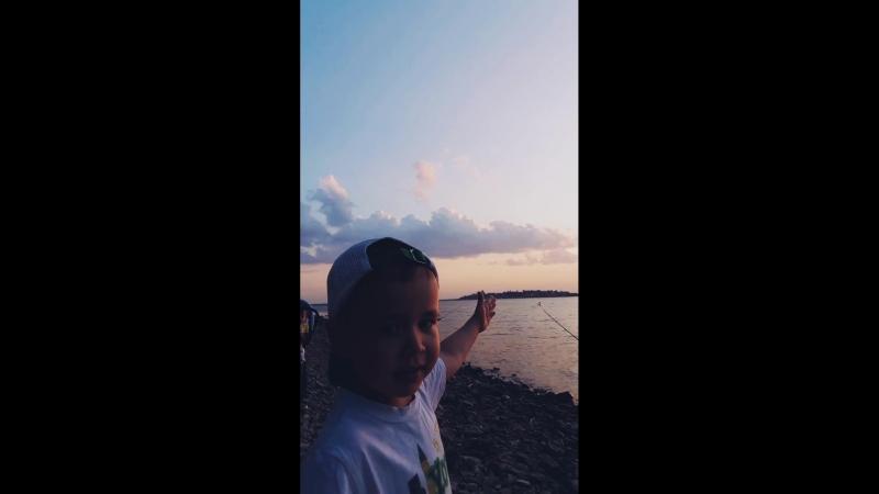 Лето 2018🌅