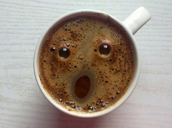 А вы знаете какой кофе вы пьете в ресторанах?