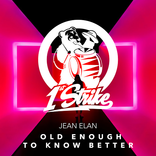 Jean Elan альбом Old Enough To Know Better