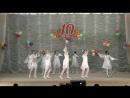 Ансамбль Калинка. Танец белые лебеди.
