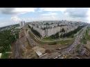 #Реконструкция дорожной развязки ул.Демократическая  ул. Ташкентская #Samara