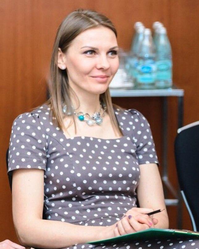 Юлия Сперанская | Москва