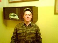 Максим Шкамардов, 31 октября 1997, Томск, id183745414