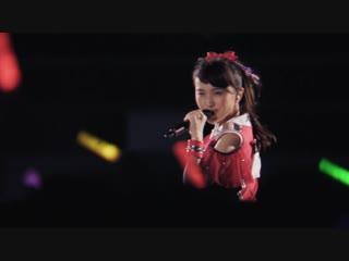 Momoiro Clover Z - D' no Junjou (Natsu no Baka Sawagi 2017 DAY2)