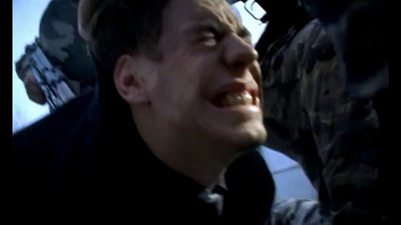 Отрывок из сериала Бригада Маски шоу повязали 12 Серия HD 1080