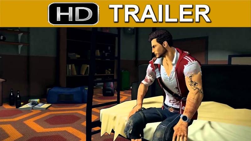 Escape Dead Island Trailer (PS3/Xbox 360)