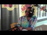 MIX TV: Comedy Club 2014: В гостях у радио MIX FM Демис Карибидис