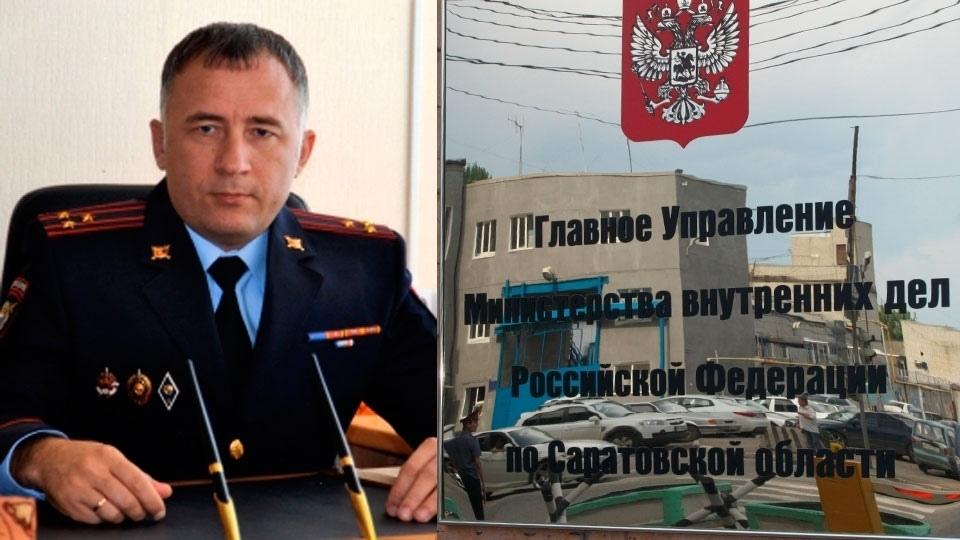 Аресты начальников МВД, МЧС, СКР