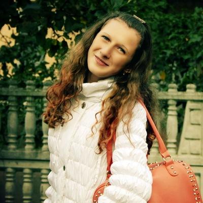 Кристина Стоцкая, 8 сентября , id213369380