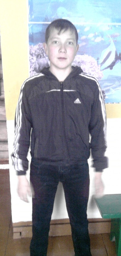 Ильнар Аюпов, 29 января 1998, Тетюши, id113146552