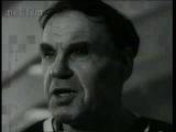 Анатолий Парфенов - ветеран Великой Отечественной Войны и чемпион Олимпийских Игр по классической (греко-римской) борьбе 1956 го