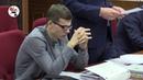 Очкарик не имел права на сдачу решил суд