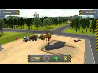 Bau simulator 2012 Mission 8 HD