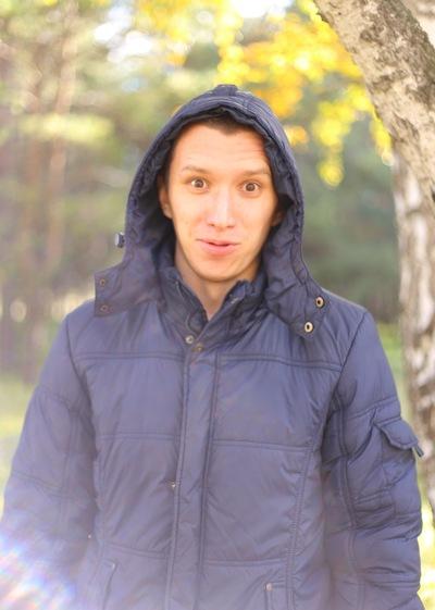 Ильдар Арсланов, 10 февраля 1986, Челябинск, id30666683