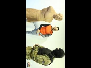 Совет от спецназовца