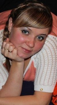 Анна Скоробогатова, 24 ноября 1990, Нижний Новгород, id76671481