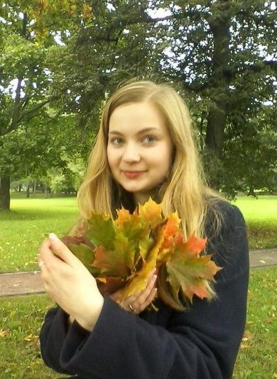 Екатерина Шевцова, 11 сентября 1991, Москва, id214774270