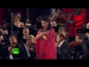 Гала-концерт в честь ЧМ по футболу. ч.3 Анна Нетребко