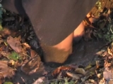 Minni stuck in the mud part 3