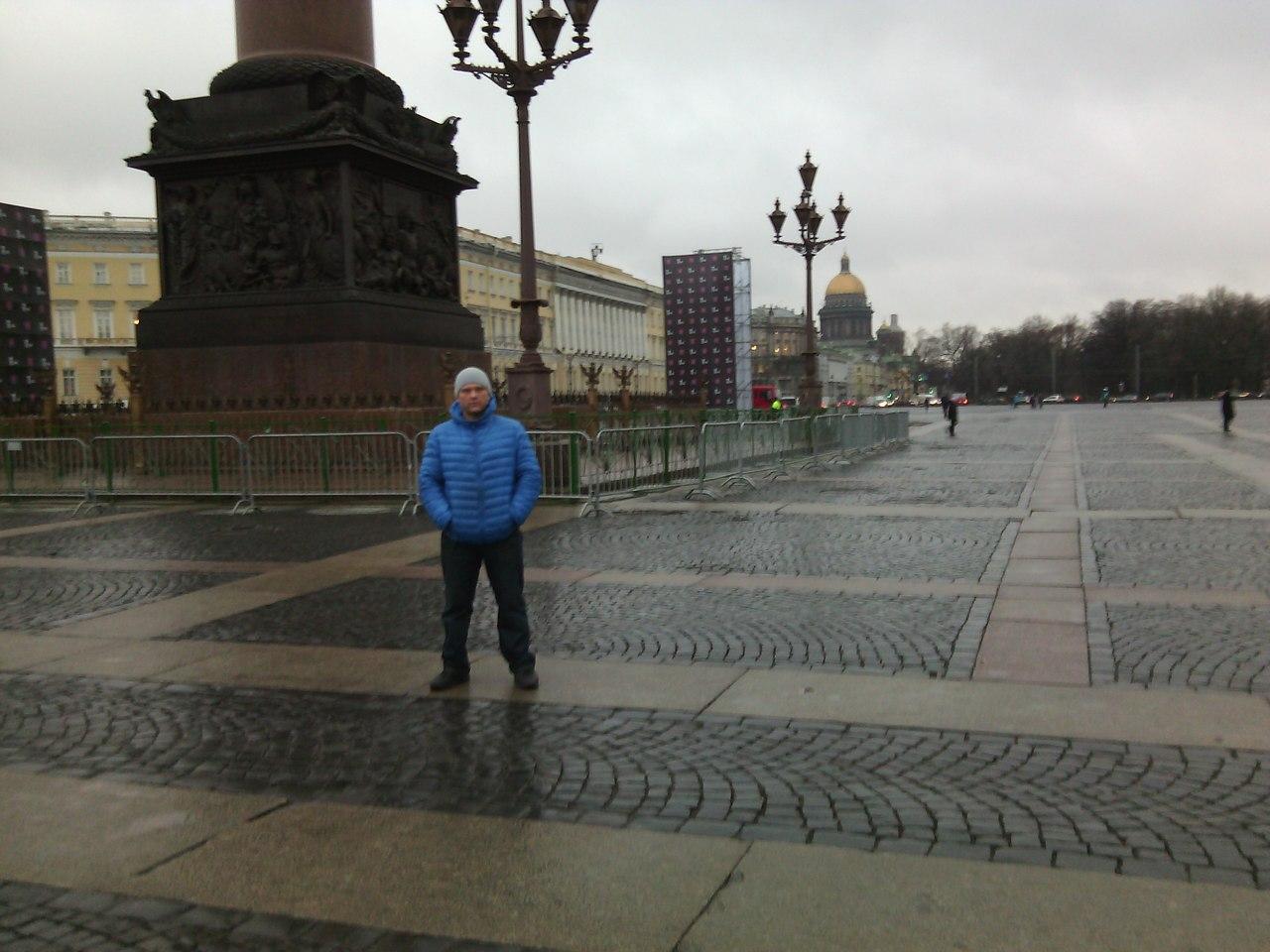 Владимир Шулин, Сясьстрой - фото №16