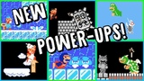 Mario Multiverse New Power-Ups Added! + Beta Levels &amp an Evil Troll!