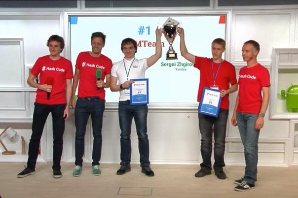 Белорусы победили в соревновании по программированию от Google