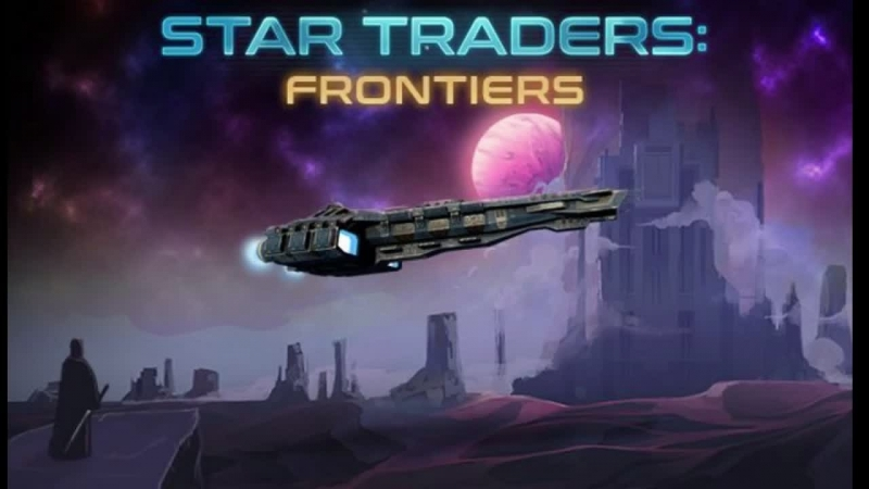 Star Traders Frontiers (PC) p1