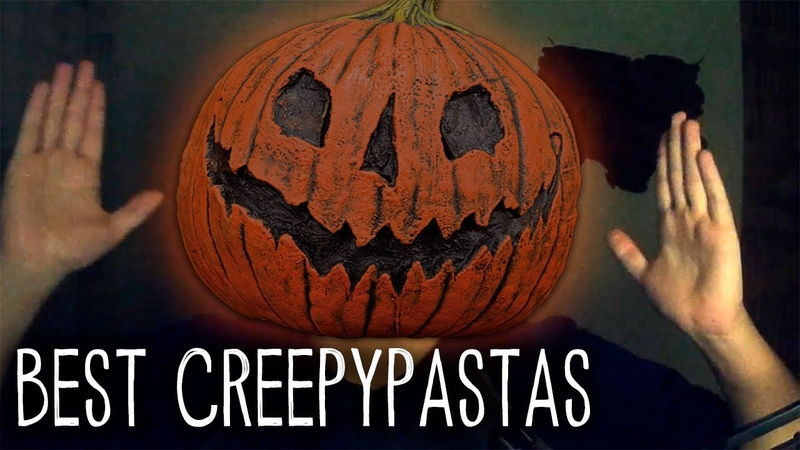 BEST HALLOWEEN CREEPYPASTAS EVER! | Reddit's r/NoSleep