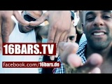 Real Jay feat. Jonesmann &amp R.A.F. - Molotow &amp Pflasterstein (16BARS.TV PREMIERE)