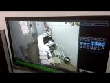 Украл телефон в клинике Аврора.  Якутск. 11.08.18