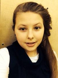 Лиза Кораблёва