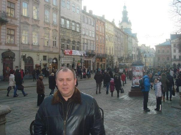 Dimon Dubikov | Ялта