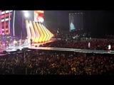 . Басков и Авария - Фантазер. Песня года-2018. Концерт-Олимпийский-Москва-01.12.2018